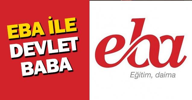 EBA ile Devlet BABA