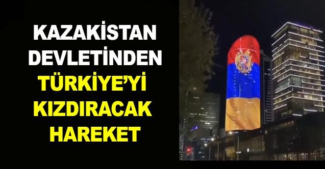 Kazakistan'da Ermeni Bağımsızlık Günü Kutlaması Yapılması Herkesi Şaşırttı