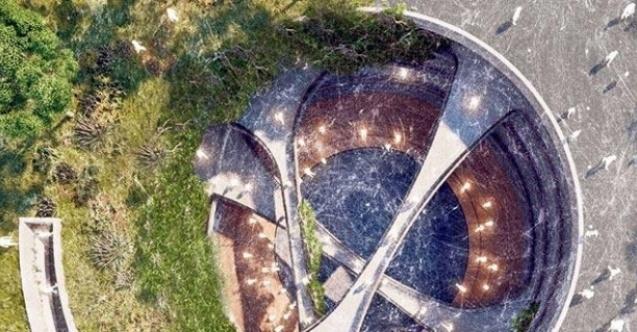 Taksim Meydanı için 3 proje