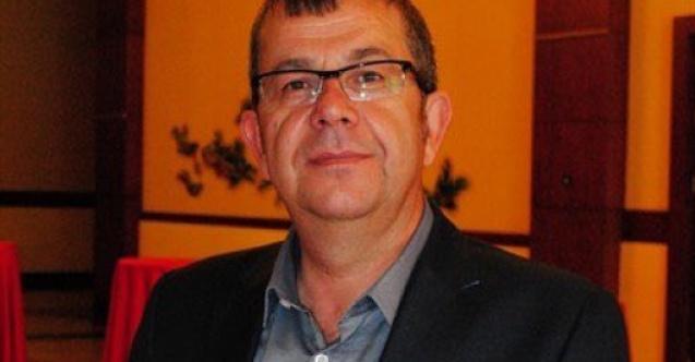 Eczacı Odası İl Başkanı, kazada hayatını kaybetti