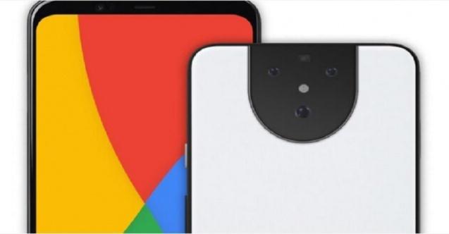 Google Pixel 5, Kablosuz Şarj