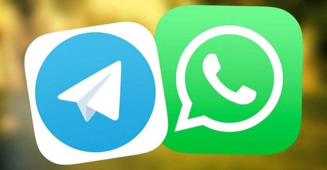 Whatsapp ve Telegram Yasaklanacak mı ?