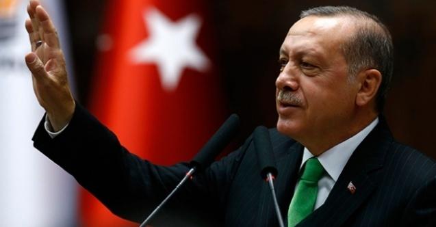 'En beğendiğim lider Erdoğan' diyenlerin oranı yüzde 34.5