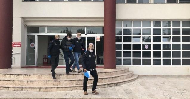 FETÖ'cüleri yurtdışına kaçıran firari polis yakalandı