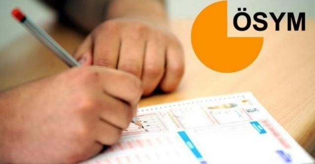 KPSS Ortaöğretim sınavı ne zaman? İşte 2020 Lise KPSS tarihi
