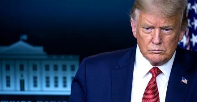 Trump'ın başı borçları il dertte! Bankalar HAciz İşlemi Başlatacak