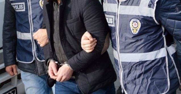 4 yıldır aranan FETÖ şüphelisini polis yakaladı