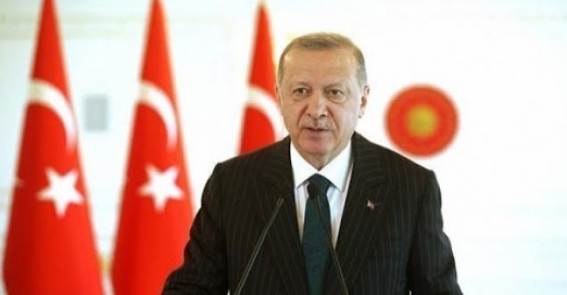 """Cumhurbaşkanı Erdoğan: """"Haziran 2023'ten önce erken seçim söz konusu değildir."""""""