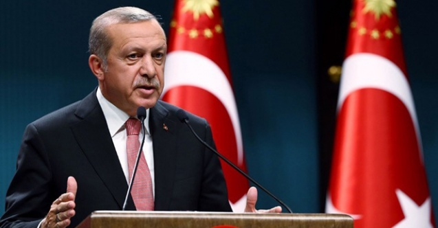 """Cumhurbaşkanı Erdoğan: """"Yüksek faize kesinlikle karşıyım"""""""