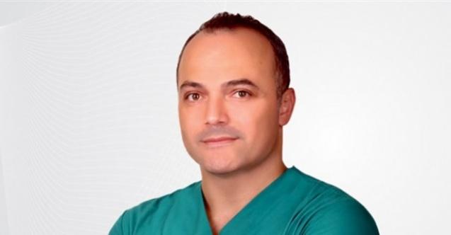 Ortopedi uzmanı koronavirüse yenik düştü