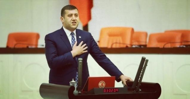 Tarihte TBMM'de Kayseri Kelimesini en çok kullanan milletvekili