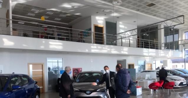 Toyota'dan 2021 yılında da sıfır araç sahibi olmak isteyenlere kaçırılmayacak fırsatlar