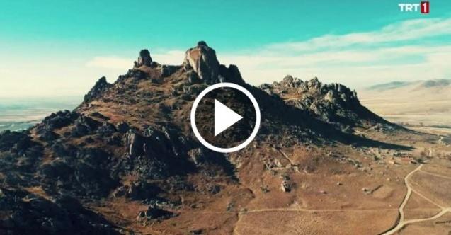 TRT 1 Dizisi Gönül Dağı 12. Bölüm 2. Fragmanı Yayınlandı
