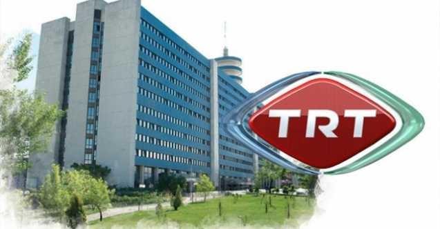 TRT KPSS'siz Personel Alımı Yapacak