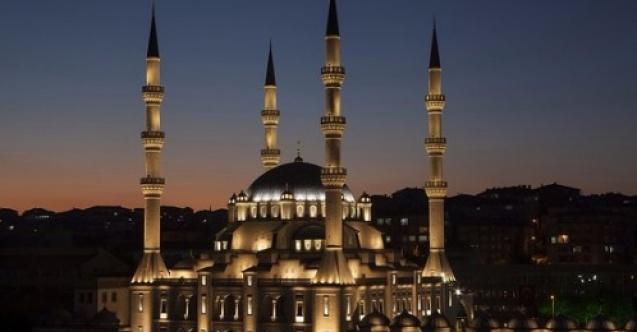 Türkiye'de Kaç Tane Cami Var? Yıllara Göre Camii Listesi - 2021 Yılı
