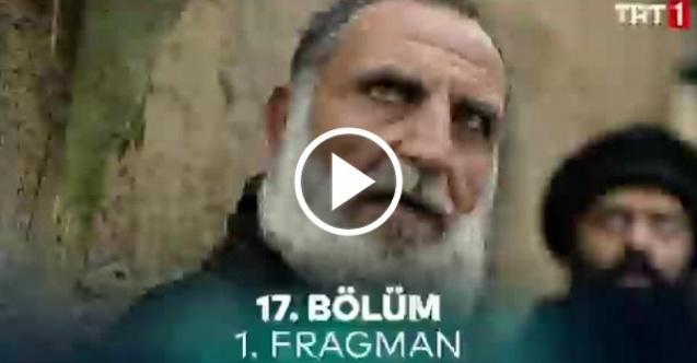 Uyanış Büyük Selçuklu 17. Bölüm 1. Fragmanı Yayınlandı Hasan Sabbah'ın Baş Dai Olduğu Ortaya Çıktı