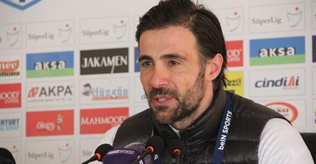 Hatayspor, Teknik Direktör Ömer Erdoğan'ın sözleşmesini iki yıl uzattı.
