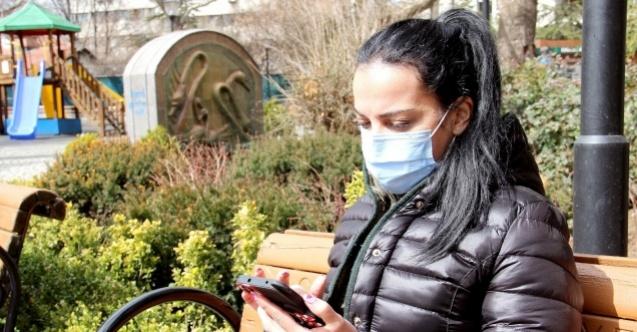 Başkent'te ücretsiz internet