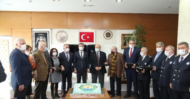 Gölbaşı Belediyesi 56. yaşını kutladı