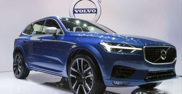 Volvo, 2030'dan sonra yalnızca elektrikli araç üretecek