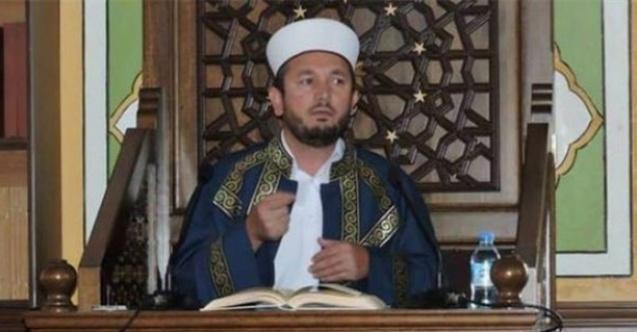 Akçakoca Müftüsü Soytekinoğlu, görevden uzaklaştırıldı