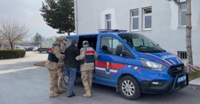 Battalgazi'de FETO/PDY'den 1 gözaltı
