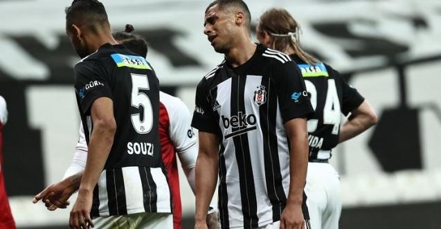 Beşiktaş Şampiyonluk Yolunda Göztepe İle karşı karşıya geliyor