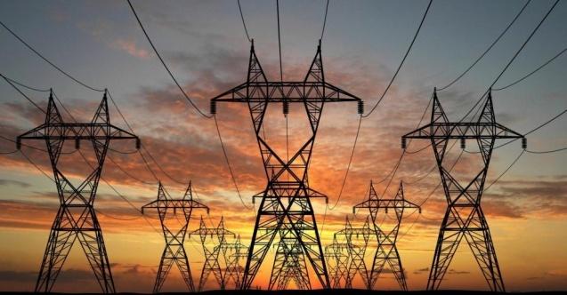 Elektrik üretiminde dikkat çeken artış!