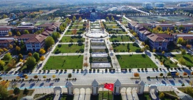 """""""Engelsiz Üniversite"""" ödülü DPÜ'nün"""
