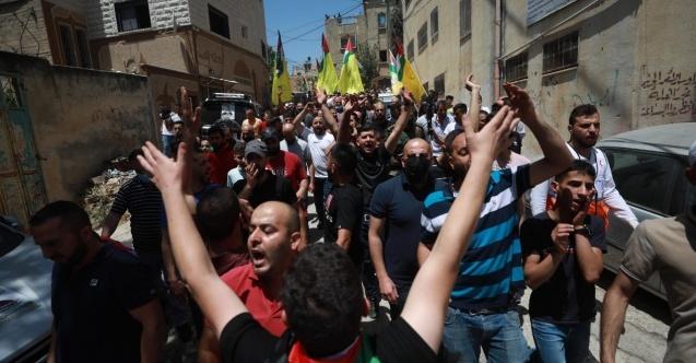 İsrail saldırılarında 103 Şehit
