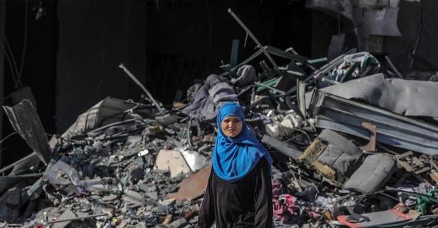 İsrail'in Gazze'ye yönelik saldırılarında can kaybı 119'a ulaştı