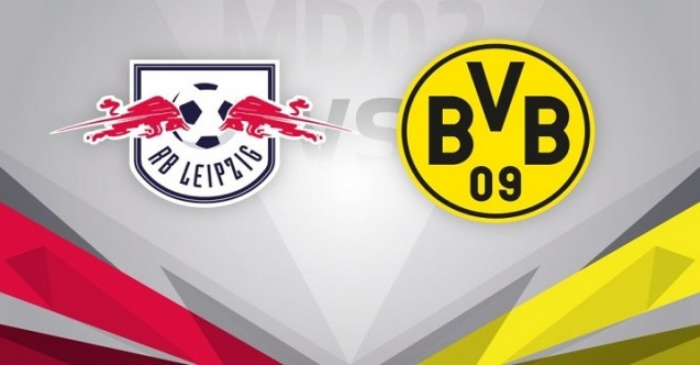 Leipzig – Borussia Dortmund Canlı izle