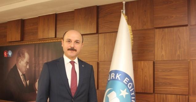 Türk Eğitim-Sen Genel Başkanı Geylan'dan Bayram mesajı