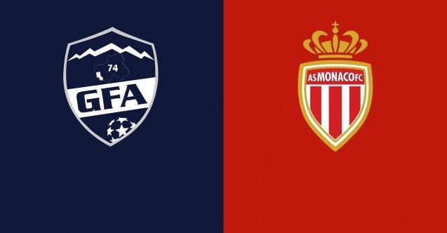 Vallieres - Monaco Canlı maç izle