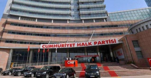 CHP'li belediye başkanı için ihraç istemi