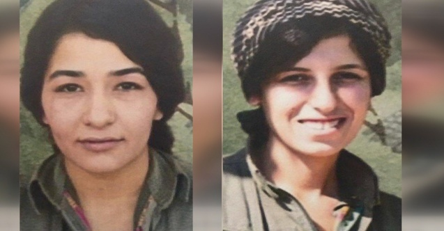 MİT'ten Irak'ın kuzeyinde PKK'ya operasyon: iki terörist öldürüldü
