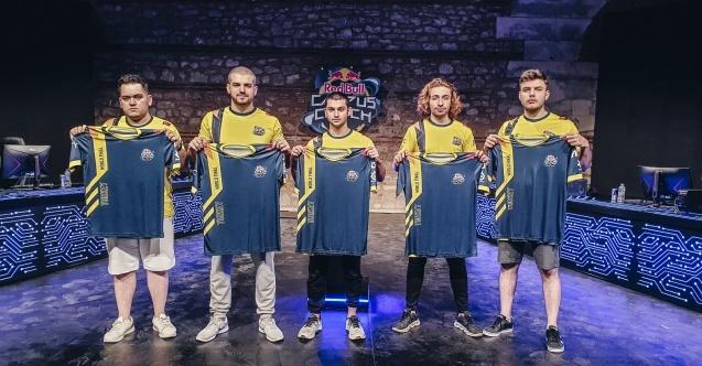 Red Bull Campus Clutch'ta Türkiye temsilcisi 'Bedel Ödeyenler' Dünya Finali'nde