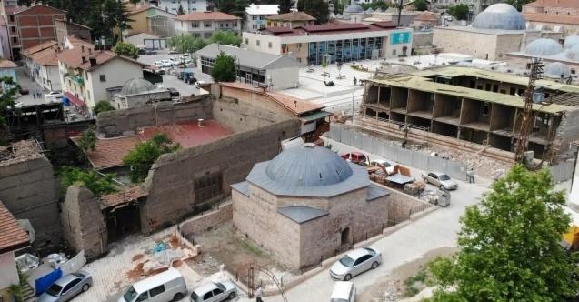 Türkiye'de benzeri yok, müze olacak