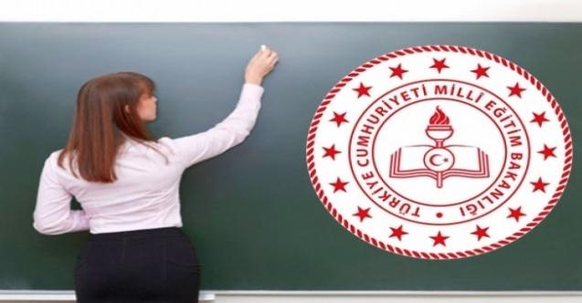 2021 İl İçi Öğretmen İhtiyaç Listesi Açıklayan İller -78 İL