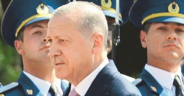 Erdoğan'ın açıklaması ABD, AB, Rum kesimi ve Yunanistan'ı telaşlandırdı