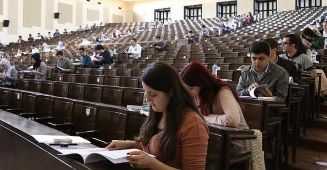 Öğrencilere üniversite tercihi uyarısı