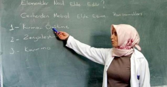 Öğretmen il içi tayin sonuçları açıklandı mı?