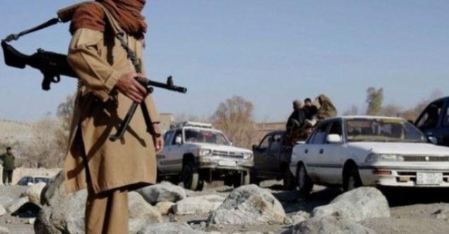 Taliban,Türkiye'yi tehdit etti: Cihat politikası uygularız