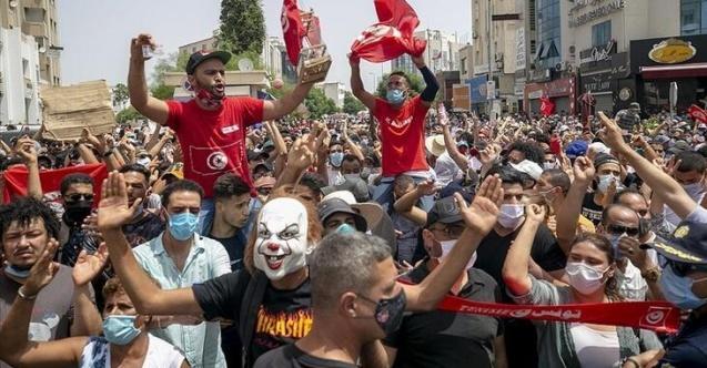 Tunus'ta darbe mi oldu, neler oluyor? Son durum ne?