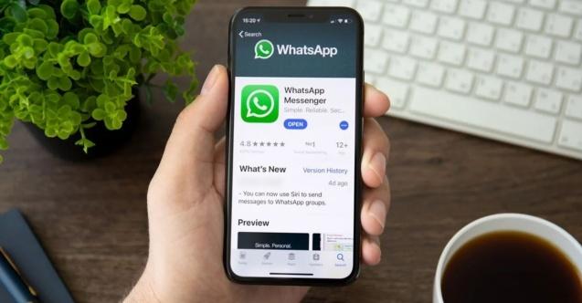 WhatsApp Yepyeni Bir Özelliği Tanıttı!