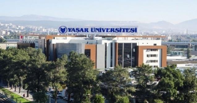 Yaşar Üniversitesi 2 araştırma görevlisi alacak