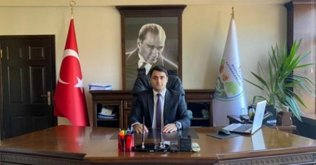 Bozkurt ilçesinin kaymakamı görevden alındı iddiası