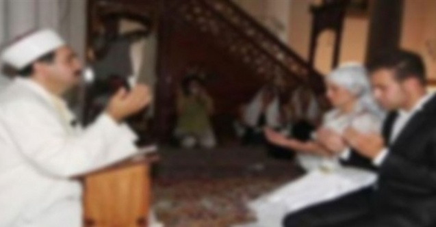 Din görevlilerinden 'toplu sözleşme' talebi: İmam nikahı başına 100 TL