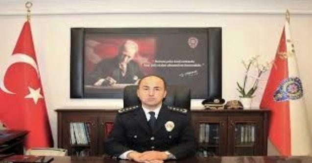 Tunceli Emniyet Müdürü Yılmaz korona virüse yakalandı