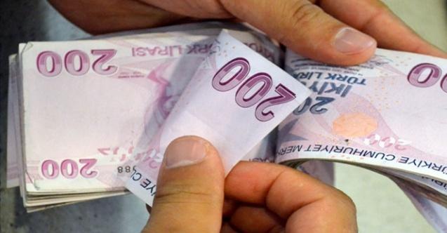 1250 liralık ödenek müjdesi! 2 Eylül'de hesaplara yatacak!